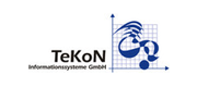 TeKoN Informationssysteme GmbH in Magdeburg